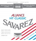 Savarez 540ARJ Alliance Rouge-Bleu