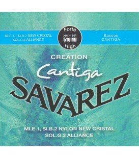 SAVAREZ CREATION CANTIGA 510MJ