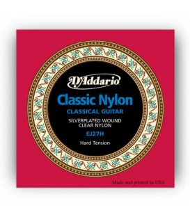EJ27H CLASSIC NYLON HARD TENSION