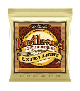Ernie Ball EP02006 10-50 Extra Light