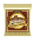 ERNIE BALL 2006 EARTHWOOD BRONZE 10/50