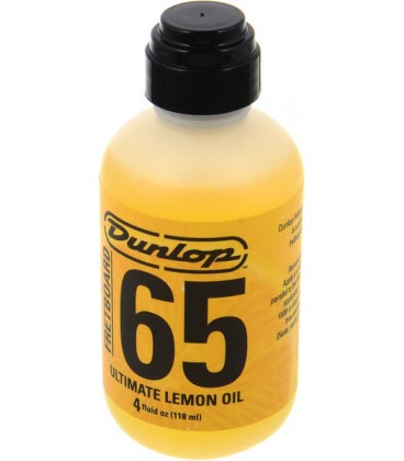 Dunlop Lemon Oil